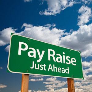 cara minta naik gaji