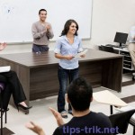 Cara menyampaikan presentasi yang baik dan menarik