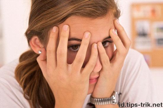 cara menghilangkan stress depresi