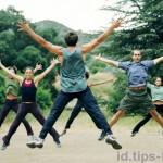 Cara meningkatkan metabolisme tubuh dengan mudah