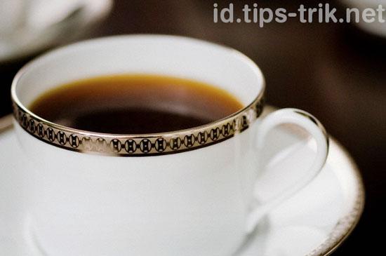manfaat meminum kopi