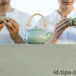Manfaat minum teh bagi kesehatan tubuh