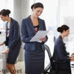 Tips menjadi produktif dan efektif dalam dunia kerja