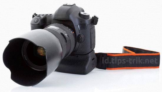 kamera dslr baru bekas dan second