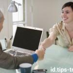 Tips berpakaian saat wawancara / interview kerja